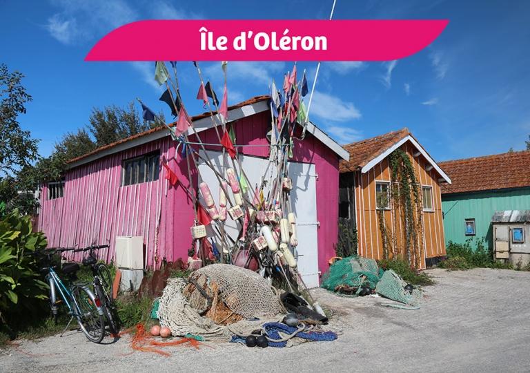 Galerie - Île d'Oléron