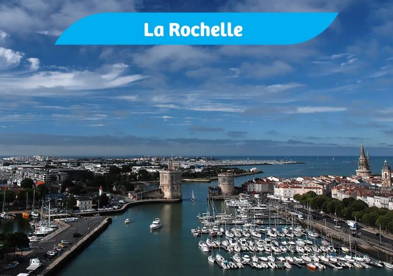 Galerie - La Rochelle