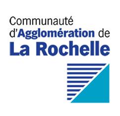 Logo CDA La Rochelle