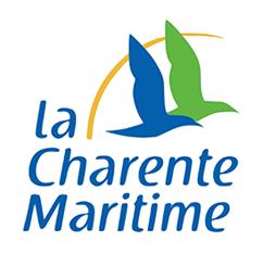 Logo La Charente Maritime